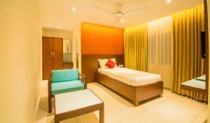 Gayathri Hotels Tirupur